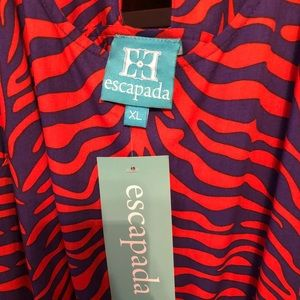 Boutique Escada Clemson Tigers fan dress!